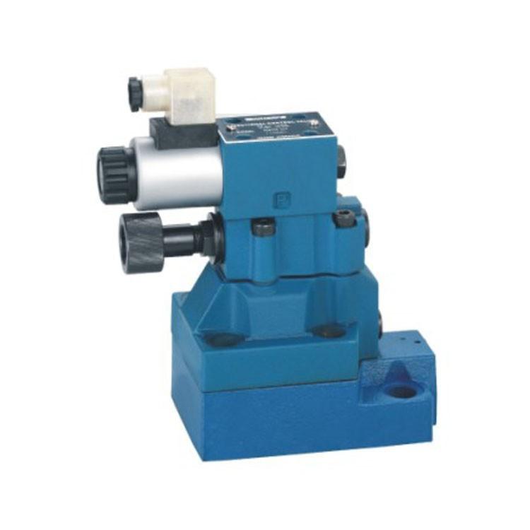 Rexroth DBDS10K1X/50   100     200    315   350 PRESSURE RELIEF VALVE