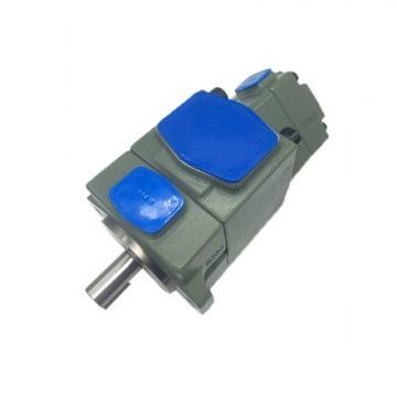 Yuken PV2R2-47-F-RAA-4222  single Vane pump