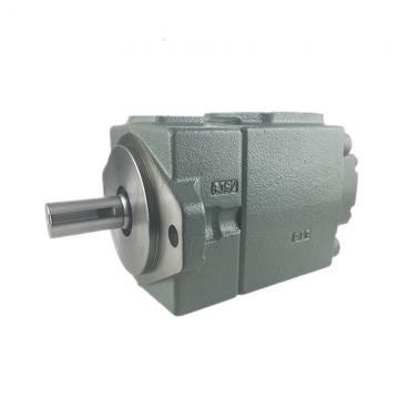 Yuken PV2R14-17-136-F-RAAA-31 Double Vane pump