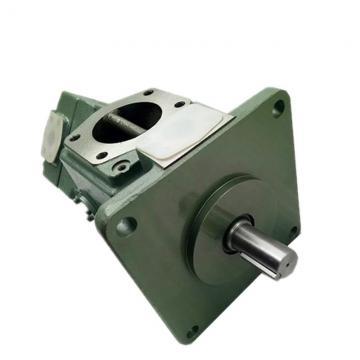 Yuken  PV2R34-66-184-F-RAAA-31 Double Vane pump