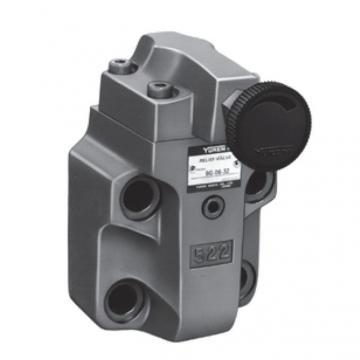 Yuken CRG-03--50 pressure valve